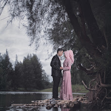 Wedding photographer adi djalhas (wosphoto). Photo of 12.01.2017