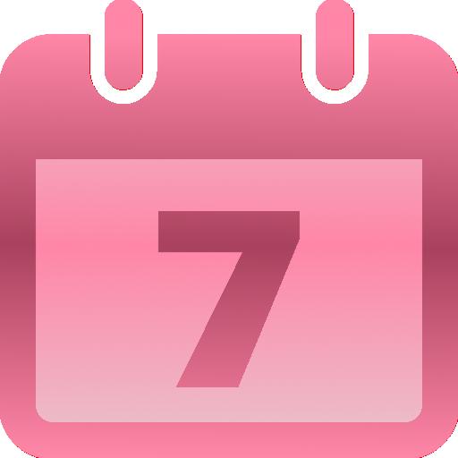 Menstrual Ovulation Calendar (app)