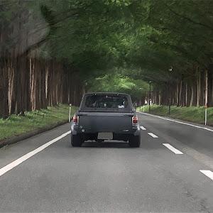 サニートラックのカスタム事例画像 DJ MAKIOさんの2021年07月19日04:55の投稿