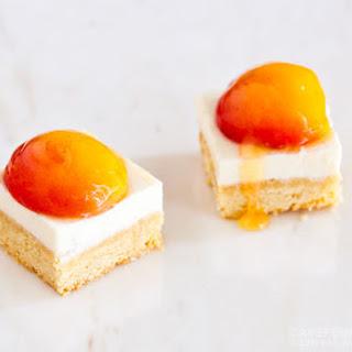 Apricot Bars.