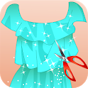 Super Fashion Designer HD icon