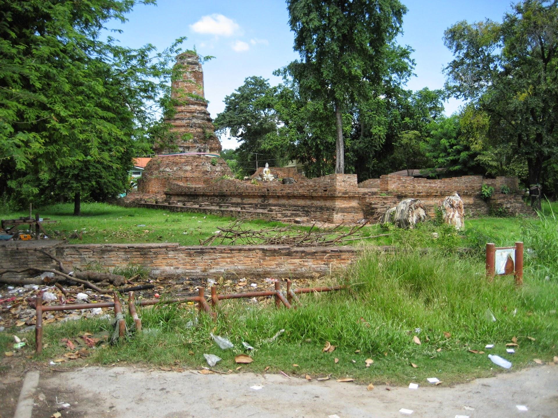 Photo: Wat Khok Phraya
