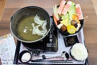 小豆溏 鍋燒意麵
