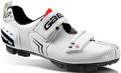 zapatillas mountain bike triatlón cross