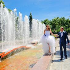 Wedding photographer Aleksandr Soshnikov (Phantome). Photo of 28.06.2014