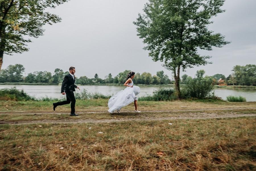 Svatební fotograf Helena Jankovičová kováčová (jankovicova). Fotografie z 06.09.2018