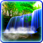 Waterfall Live Wallpaper file APK Free for PC, smart TV Download