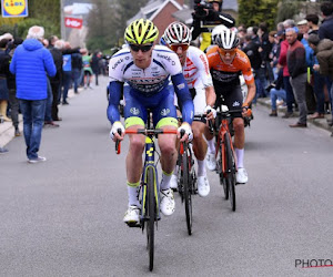 """Opvallend verhaal bij Wanty-Gobert: """"Tijdritfiets werd geweigerd, dus moest hij zijn gewone fiets nemen"""""""
