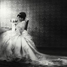 Wedding photographer Ramazan Makhmudov (Roma). Photo of 03.12.2013