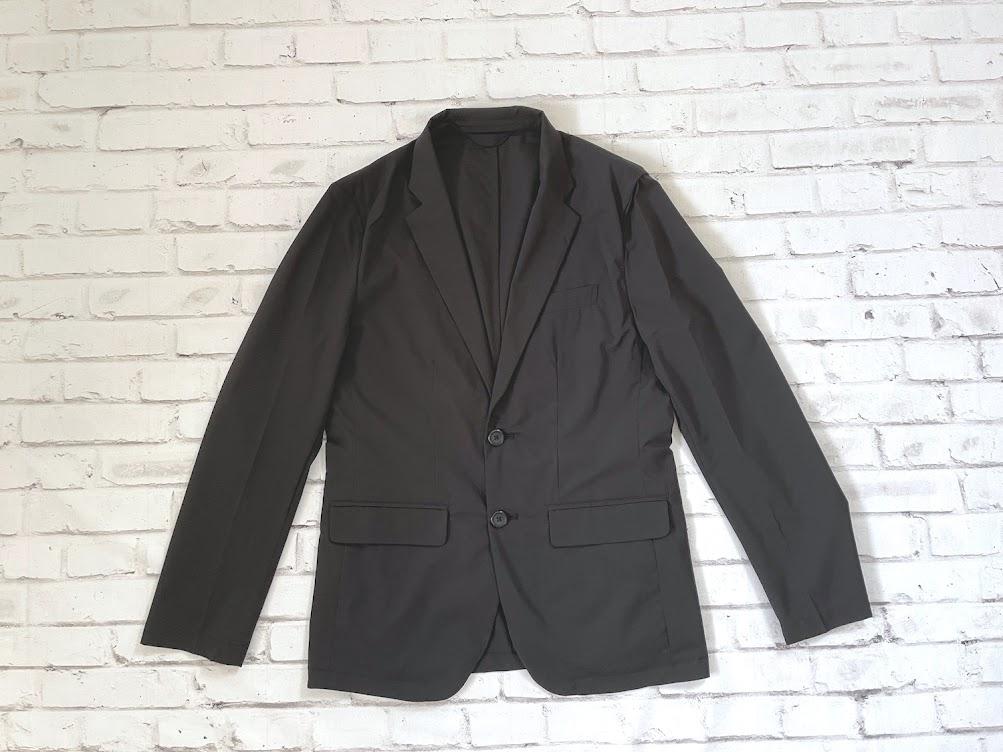 スーツ ワークマン