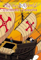 Columbus III, The New World: An Animated Classic