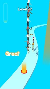 Tower Run MOD APK v1.14.1 (Unlimited Money) 1