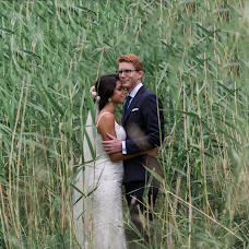 Wedding photographer Anette Bruzan (bruzan). Photo of 13.08.2017