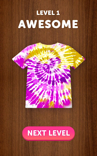 Tie Dye 1.4.0 screenshots 4