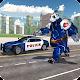 Police Panda Robot Shooting- Transform Robot Games Download on Windows