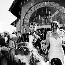 Wedding photographer Artur Voth (voth). Photo of 06.09.2018
