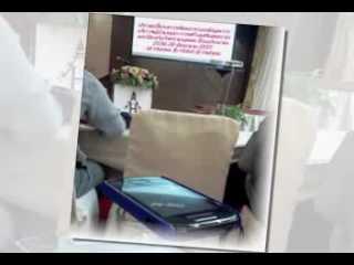Video: OPPP2556 Section IV JB-Hunsa HDY 28 June 2012 Kanistha Suansaen Speaker