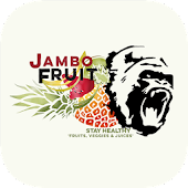 Jambo Fruit