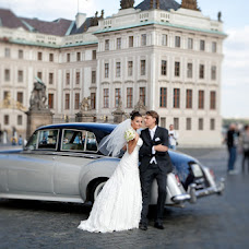Wedding photographer Sergey Bo (IvanovBO). Photo of 11.12.2012