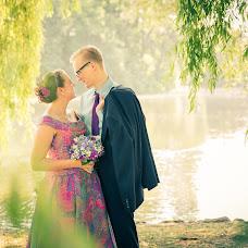 Hochzeitsfotograf Romy Häfner (romy). Foto vom 19.08.2015