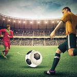 Flick Football Shoot 2017 Icon