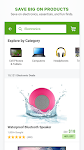 screenshot of Groupon - Shop Deals, Discounts & Coupons