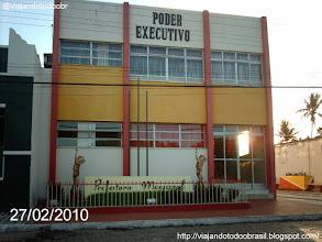 Photo: Prefeitura Municipal de Cristinápolis