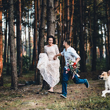 Wedding photographer Masha Garbuzenko (garbuzenkomaria). Photo of 15.12.2017