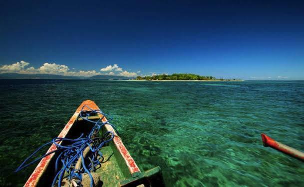 Sekotong Islands