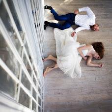 Wedding photographer Lera Dinaburg (Ulitkin). Photo of 11.04.2016