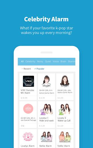 AlarmMon - Free Alarm Clock 7.3.7 screenshots 3