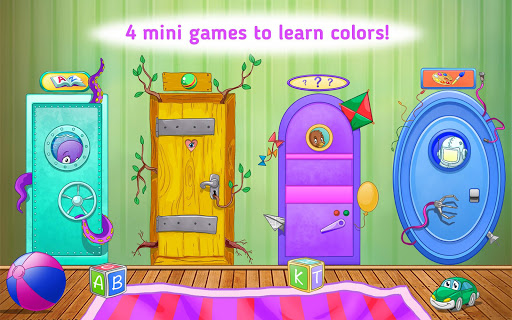 Learn Colors for Toddlers - Educational Kids Game! 1.5.12 screenshots 15