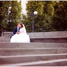 Wedding photographer Roman Syrovatskiy (Romeos). Photo of 11.09.2016