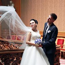 Wedding photographer Sergey Romashin (romashyn). Photo of 20.06.2015