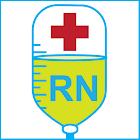 NCLEX-RN Nursing Exam Prep icon