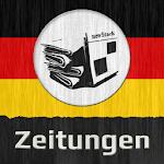 Zeitungen & Nachrichten Icon