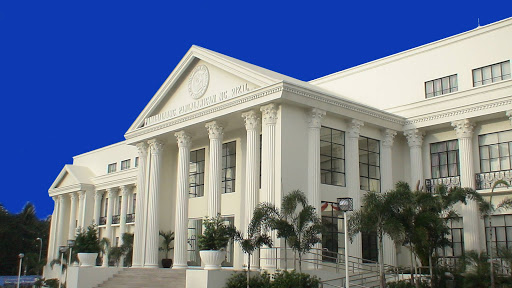 Provincial Capitol of Rizal in Antipolo City