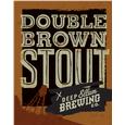 Logo of Deep Ellum Double Brown Stout