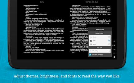Kobo Books - Reading App Screenshot 10