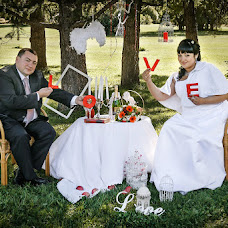 Wedding photographer Ivan Litvinchuk (litvin). Photo of 20.09.2013