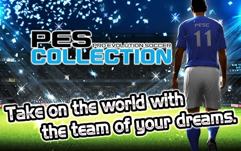 PES-COLLECTION 5