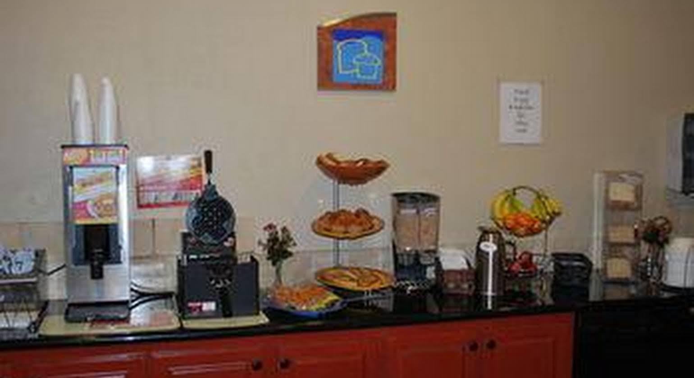 Americas Best Value Inn Lubbock East