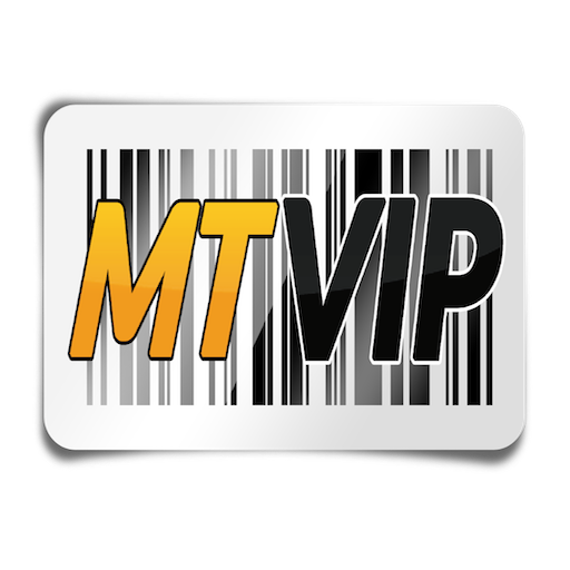 My Ticket VIP - Validador 遊戲 App LOGO-硬是要APP
