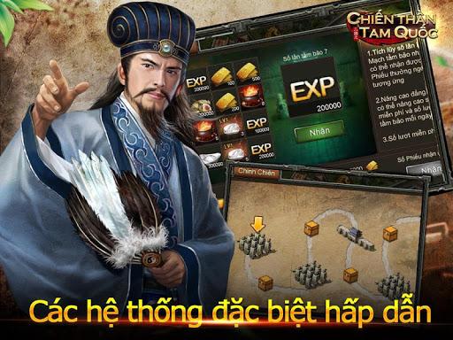 Chiu1ebfn Thu1ea7n Tam Quu1ed1c-Tranh Bu00e1 9.6.0 screenshots 10