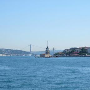 【世界の街角】イスタンブールのアジア側・ユスキュダルで、歴史と庶民の暮らしを感じる街歩き