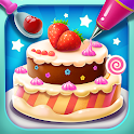 🍰👩🍳👨🍳Cake Shop 2 - To Be a Master icon
