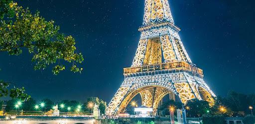 برج ايفل في باريس التطبيقات على Google Play