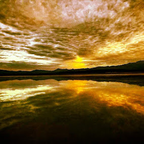 Sunrise by D.j. Nichols - Instagram & Mobile Android ( sunrise,  )