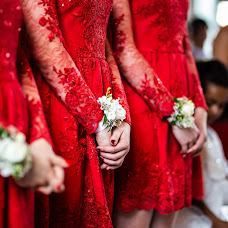 Wedding photographer Piotr Jar (mosive). Photo of 08.11.2018