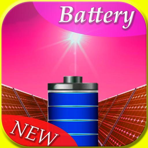 太陽能電池充電器惡作劇 娛樂 LOGO-玩APPs